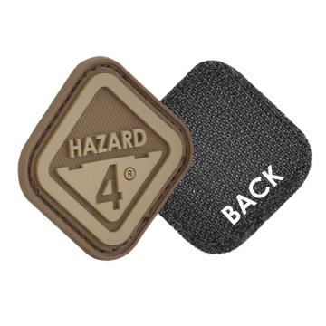 Boa qualidade e borracha pvc auto-adesivo patch de 3d para casaco