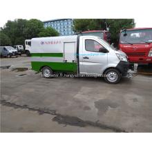 Chang 'an 4x2 voiture d'entretien de la chaussée