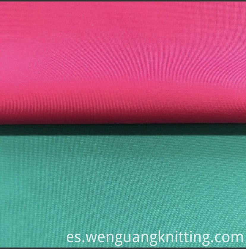 Sports Yoga Suit Fabric