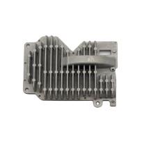 OEM factory customized magnesium alloy street light housing die casting heat sink