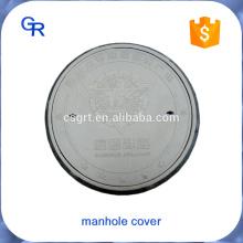 high quality hot-sale high load bmc manhole cover