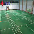 BWF Approved Badminton flooring