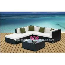 Patio Sofa Set Rattan / Wicker Gartenmöbel Set