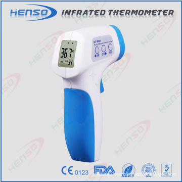 Termómetro de frente infrarrojo sin contacto