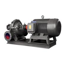 Doppelte Saugkraft Split Gehäuse Marine zentrifugale Wasser-Pumpe