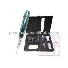 High speed Rechargeable Permanent Makeup Pen& Tattoo Gun Supply