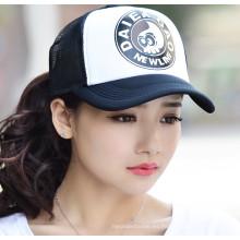 Gorra de béisbol del algodón del contraste 2016 del estilo