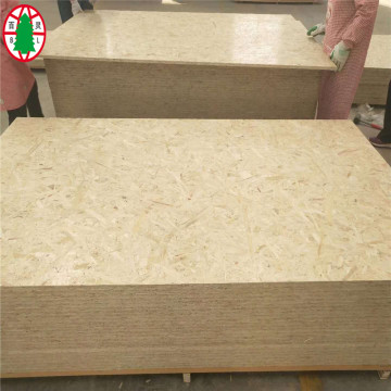 best quality 9mm-25mm melamine/plain osb particle board