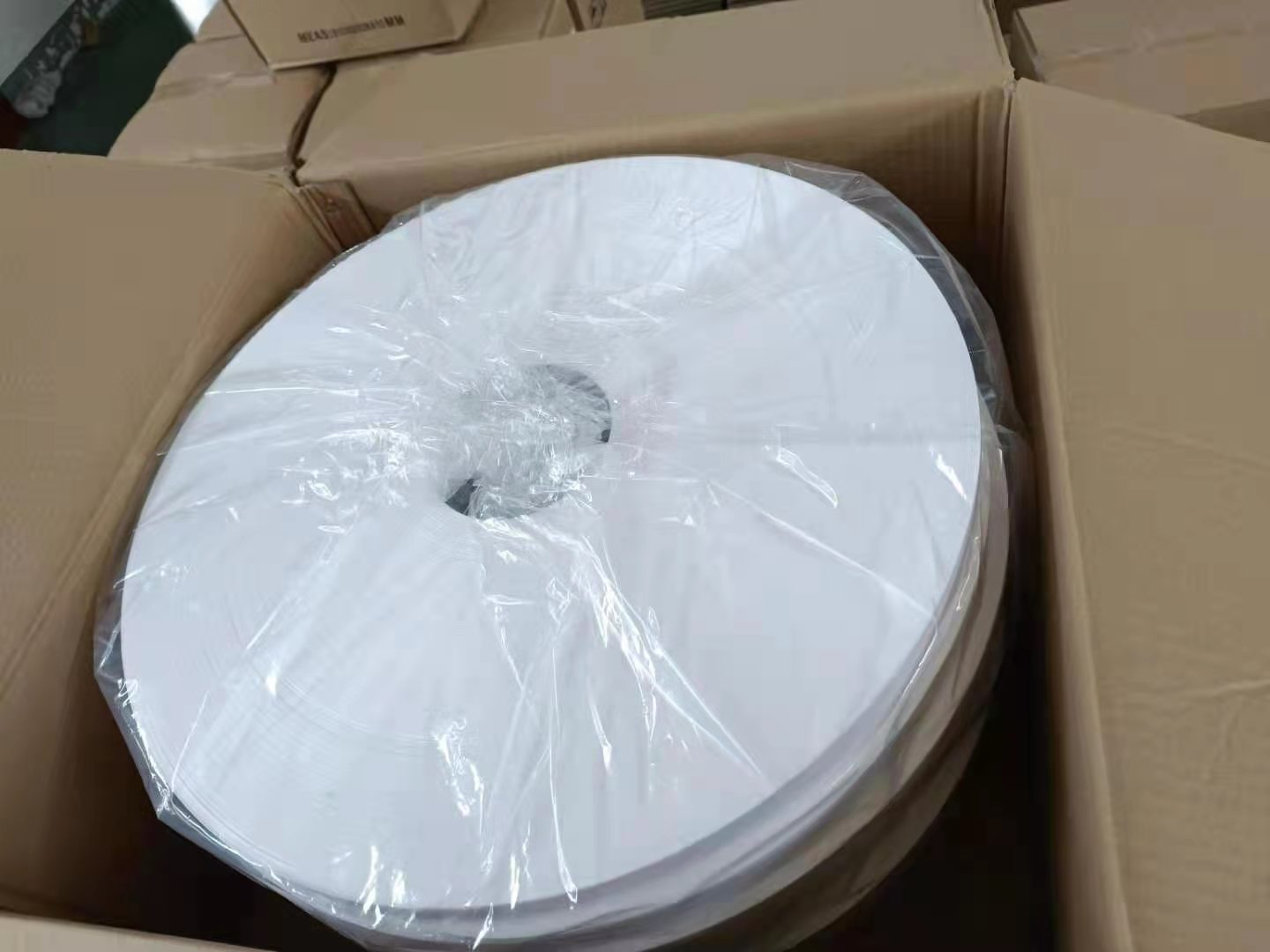 PP foam binder tape/film Polypropylene tape for cable wrapping of the assembled insulated cable cores