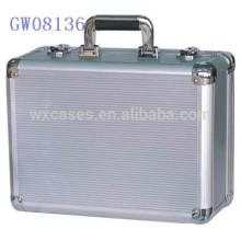 qualitativ hochwertige! starke & tragbaren Aluminium Metall Koffer-Hersteller