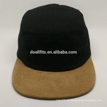 Индивидуальный дизайн 50% хлопок и 50% полиэстер высший camo 5 panel hat