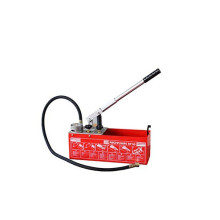 RP50 Hochdruck-Handprüfpumpe