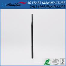 высокое качество Куцые 433 МГц Всенаправленная Антенна прямым углом SMA антенны 433 МГц Антенна