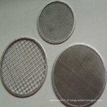 Superior qualidade de aço inoxidável de filtro de malha / malha de tela (XS-105)