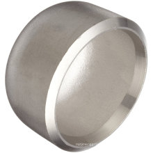 Stainless Steel Pipe Fittings Pipe Cap Bw