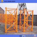 6515 Construcción Edificio Grúa torre