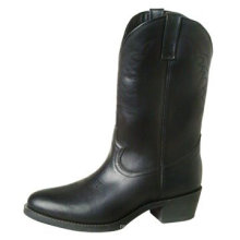 Des bottes de cow-boy