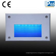 SMD3020X24 220V Aluminum LED Step Wall Light IP65 (819247)