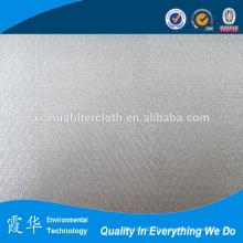 Tissu en tissu filtrant en soie monofilament pour filtration industrielle