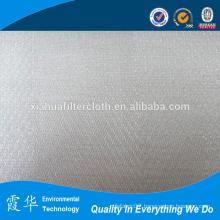 Monofilament silk filter cloth mesh for industrial filtration