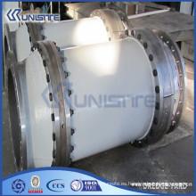 Resistente a la abrasión de acero de dragado de giro para la draga TSHD (USC8-009)
