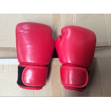 Commercial Boxing Gloves Competition MMA Gloves Leather Boxing Gloves