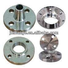 ANSI standard weld neck Flange Q235 class300