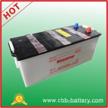 Fabricação 12 V 170ah Chumbo Ácido Bateria de Caminhão De Carga Pesado Automotivo Bateria N170