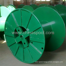 high quality metal spool for wire production