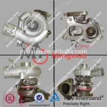 Turbocompressor TD04-11G 28200-42540 49177-01512 49177-07612