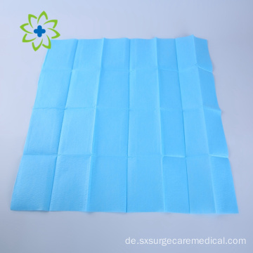 Medical Adhesive Aperture Surgical Drape SMS oder PP / PE