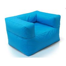 Moderno diseño salón bean bolsa sofá bean bolsa silla