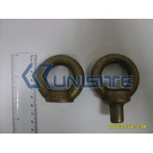 High quailty aluminum forging parts(USD-2-M-283)