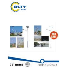 China Mejor fabricante 60 impermeable LED luz de calle LED