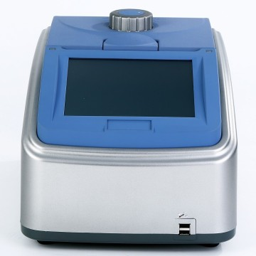 Haute précision 96 Welll Cheap PCR Thermal Cycler