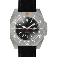 Toppkvalitet Titanium 5 Watch Cases