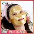 OBM Antiaging máscara facial de bio-colágeno de oro
