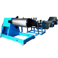 1600mm Automatic stainless steel coil slitting line for sale steel strip slitter China machine manufacturers