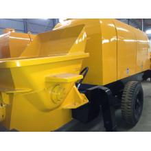Bomba de concreto para caminhões de baixo preço amplamente utilizada