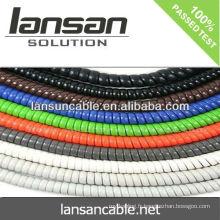 LANSAN Câble téléphonique à une paire haute vitesse CE UL ISO APPROBATION