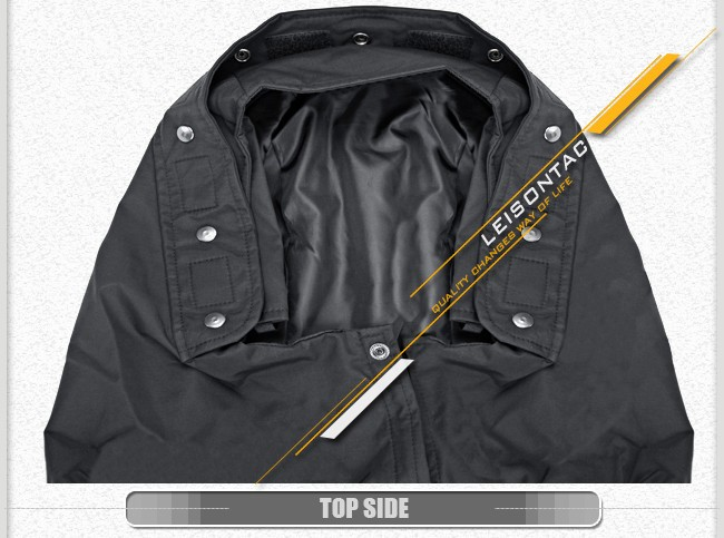 Military Outdoor Parka for tactical hiking outdoor sports hunting mountaineering game
