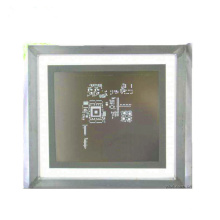 High quality PCB assembly aluminum frame SMT stencil