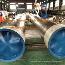 Preço do tubo / tubo de cobre-níquel 90/10 (CuNi 90/10)