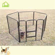 Outdoor heavy dog fence training playpen