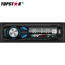 Fixed Panel Car MP3 Player mit kleinem Kühlkörper