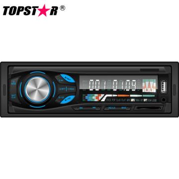 Lecteur MP3 à console fixe avec petit dissipateur thermique