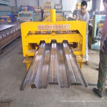 Floor Decking Roll Forming Machine