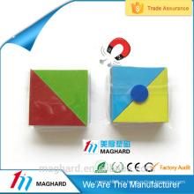 Оптовая Китай Импорт магнитной головоломки или магнитов на холодильник
