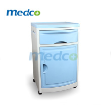 C003 Plastic ABS hospital bedside cabinet