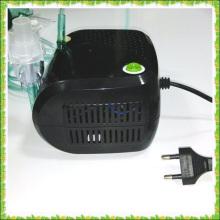 professional portable oil free compressor nebulizer